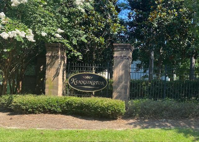 Kennsington Homes For Sale - 128 Heatherlock, Hanahan, SC - 2