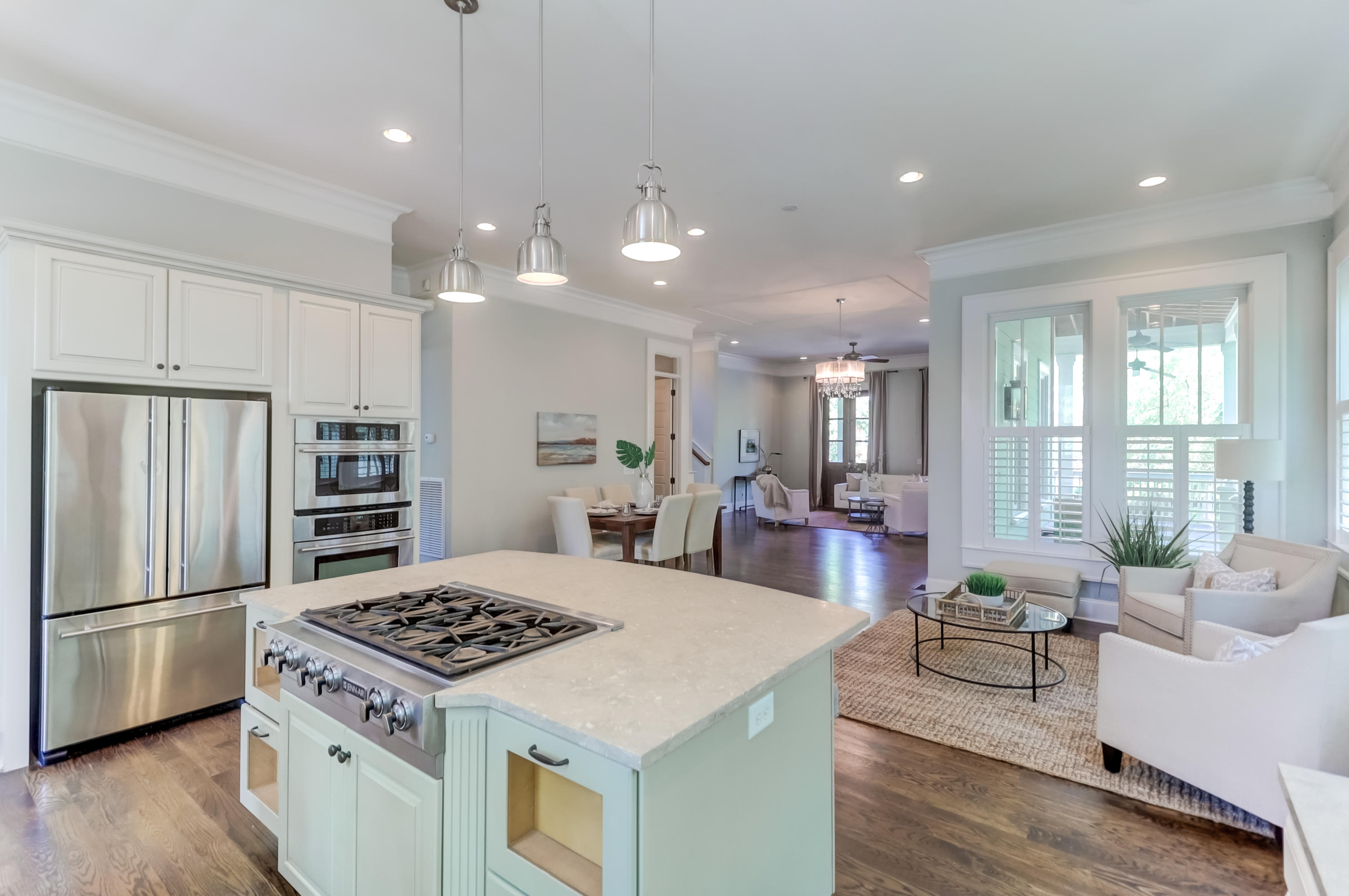 Belle Hall Homes For Sale - 713 Stucco, Mount Pleasant, SC - 9