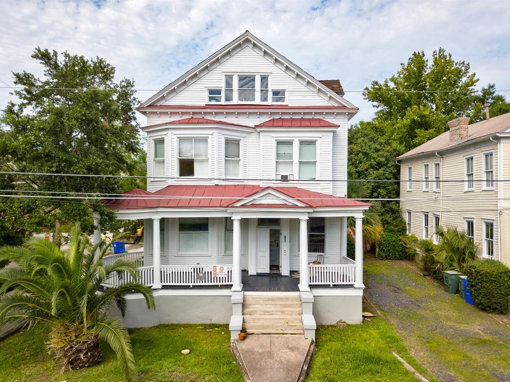 Charleston Address - MLS Number: 21008320