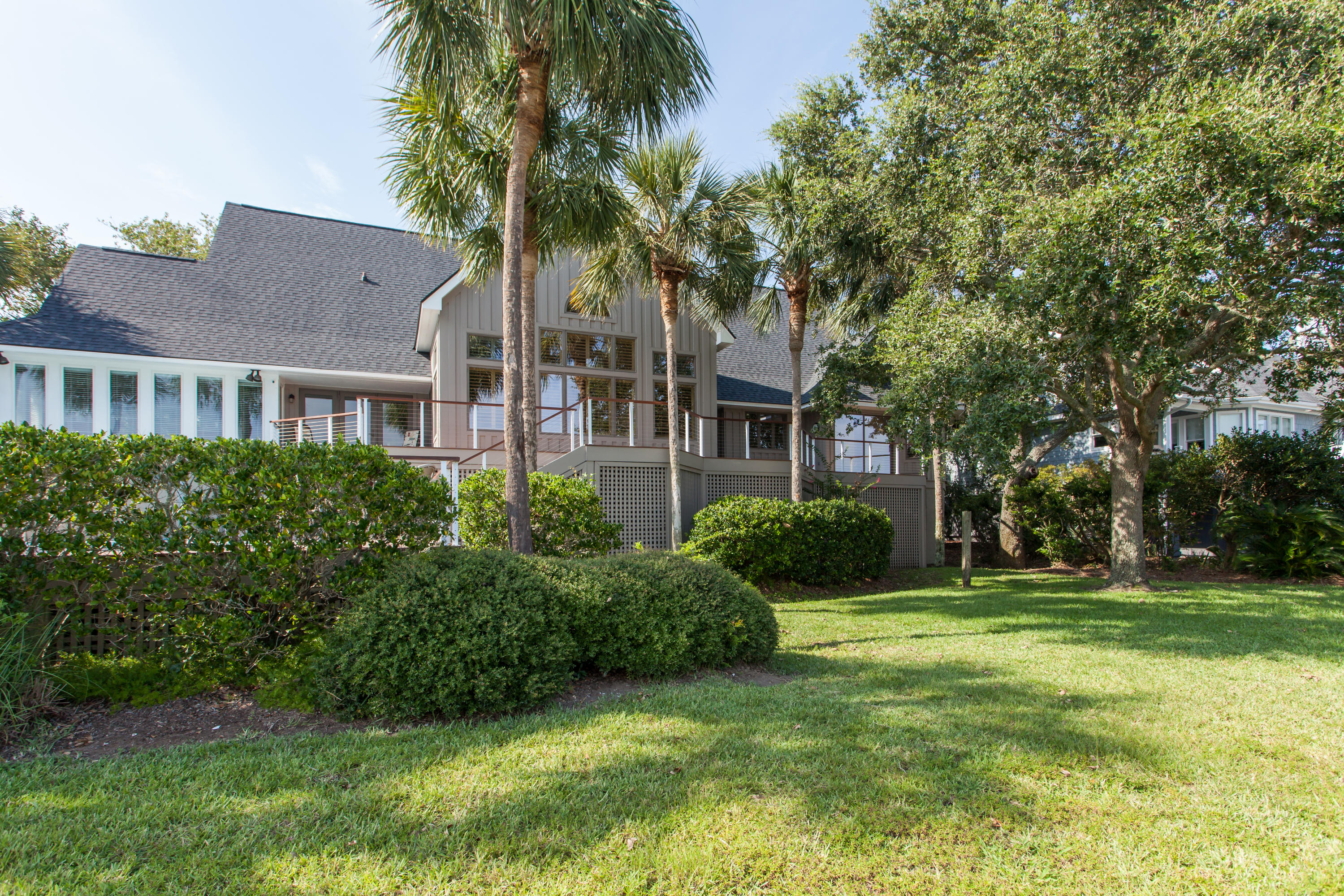 Wild Dunes Homes For Sale - 47 Waterway Island, Isle of Palms, SC - 2