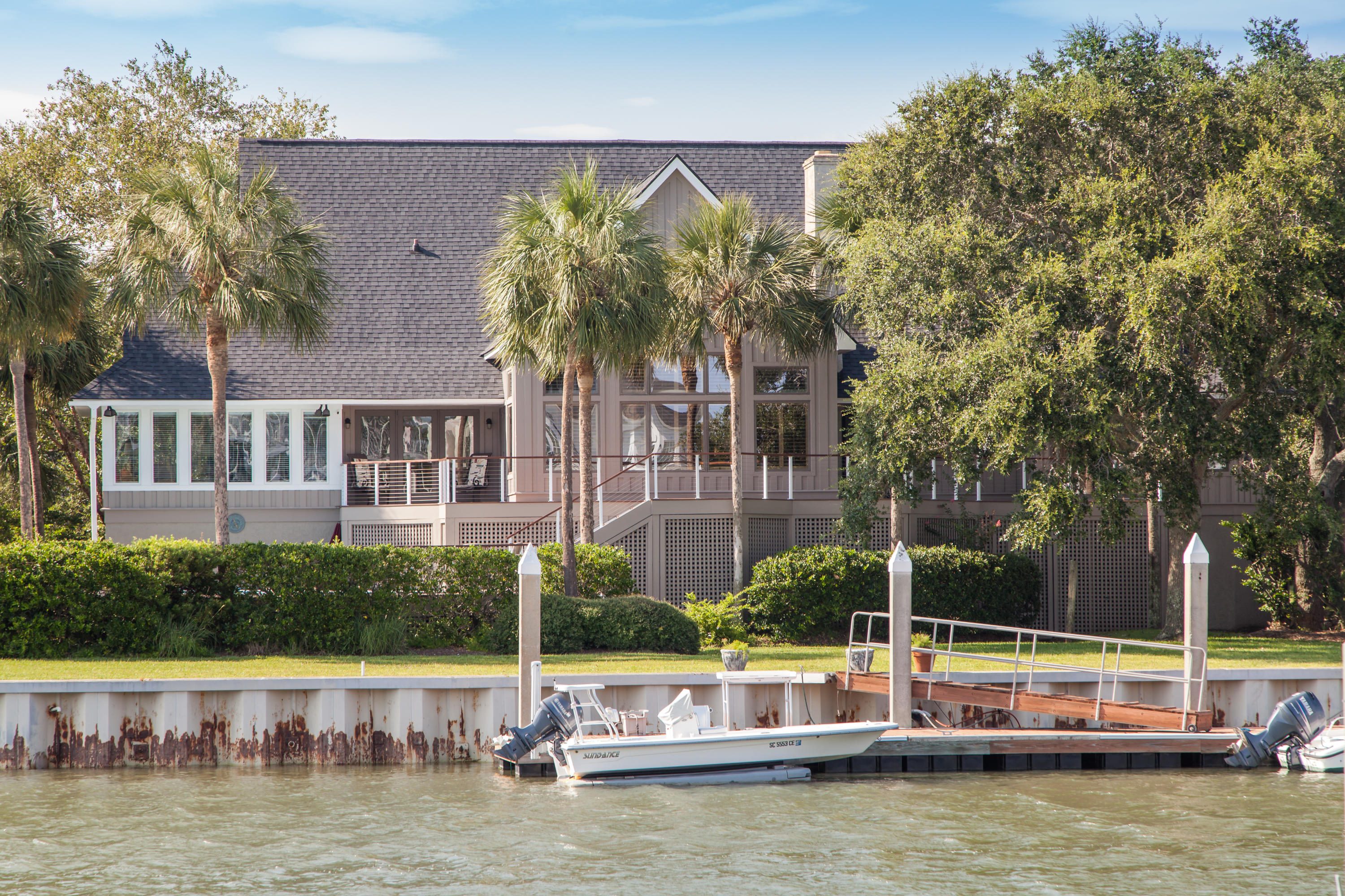 Wild Dunes Homes For Sale - 47 Waterway Island, Isle of Palms, SC - 1