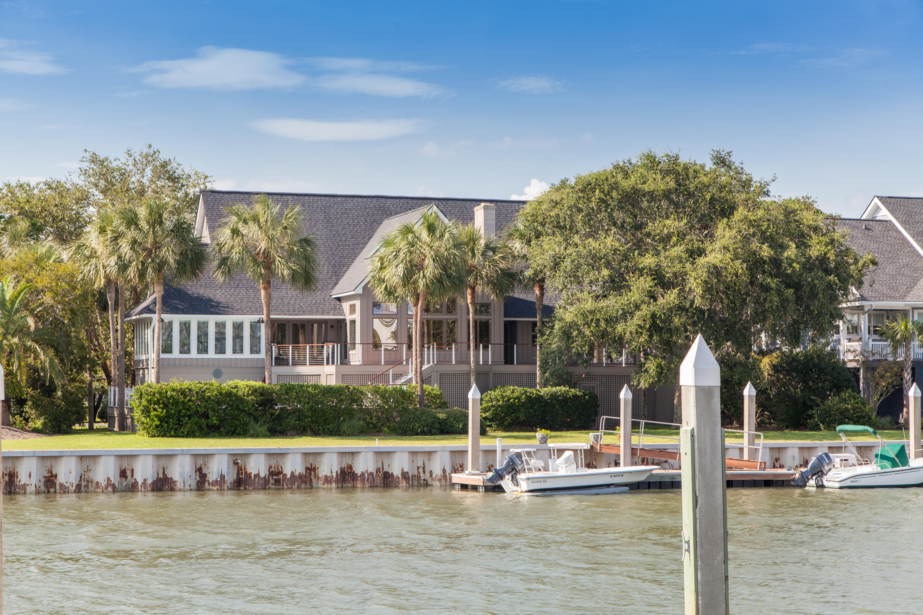 Wild Dunes Homes For Sale - 47 Waterway Island, Isle of Palms, SC - 0