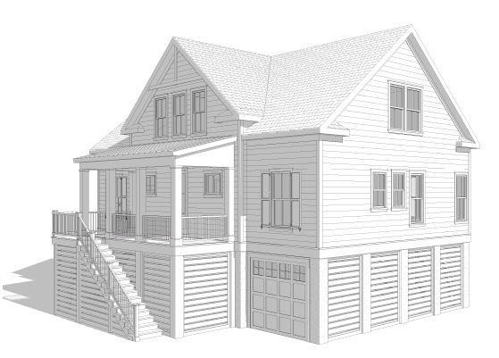 Shell Landing Homes For Sale - 1530 Gemstone, Mount Pleasant, SC - 2