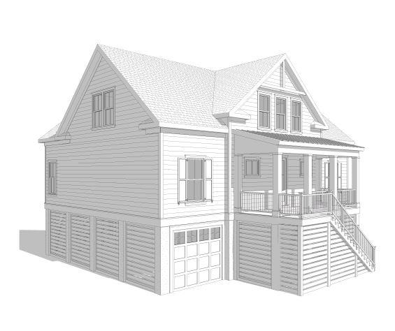 Shell Landing Homes For Sale - 1530 Gemstone, Mount Pleasant, SC - 0