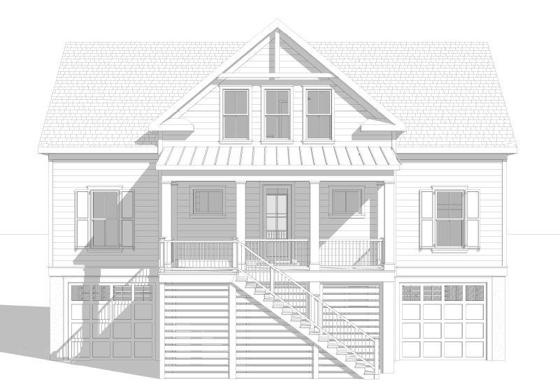 Shell Landing Homes For Sale - 1530 Gemstone, Mount Pleasant, SC - 4