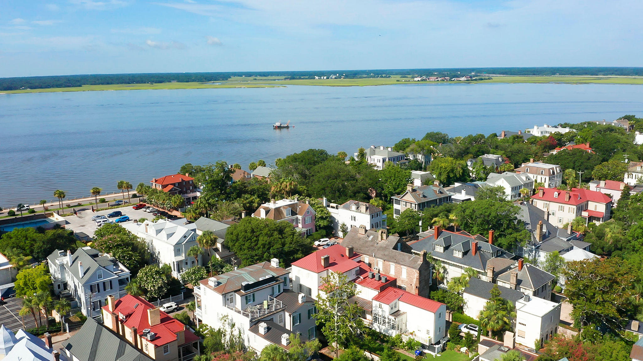 South of Broad Homes For Sale - 44 Battery, Charleston, SC - 15
