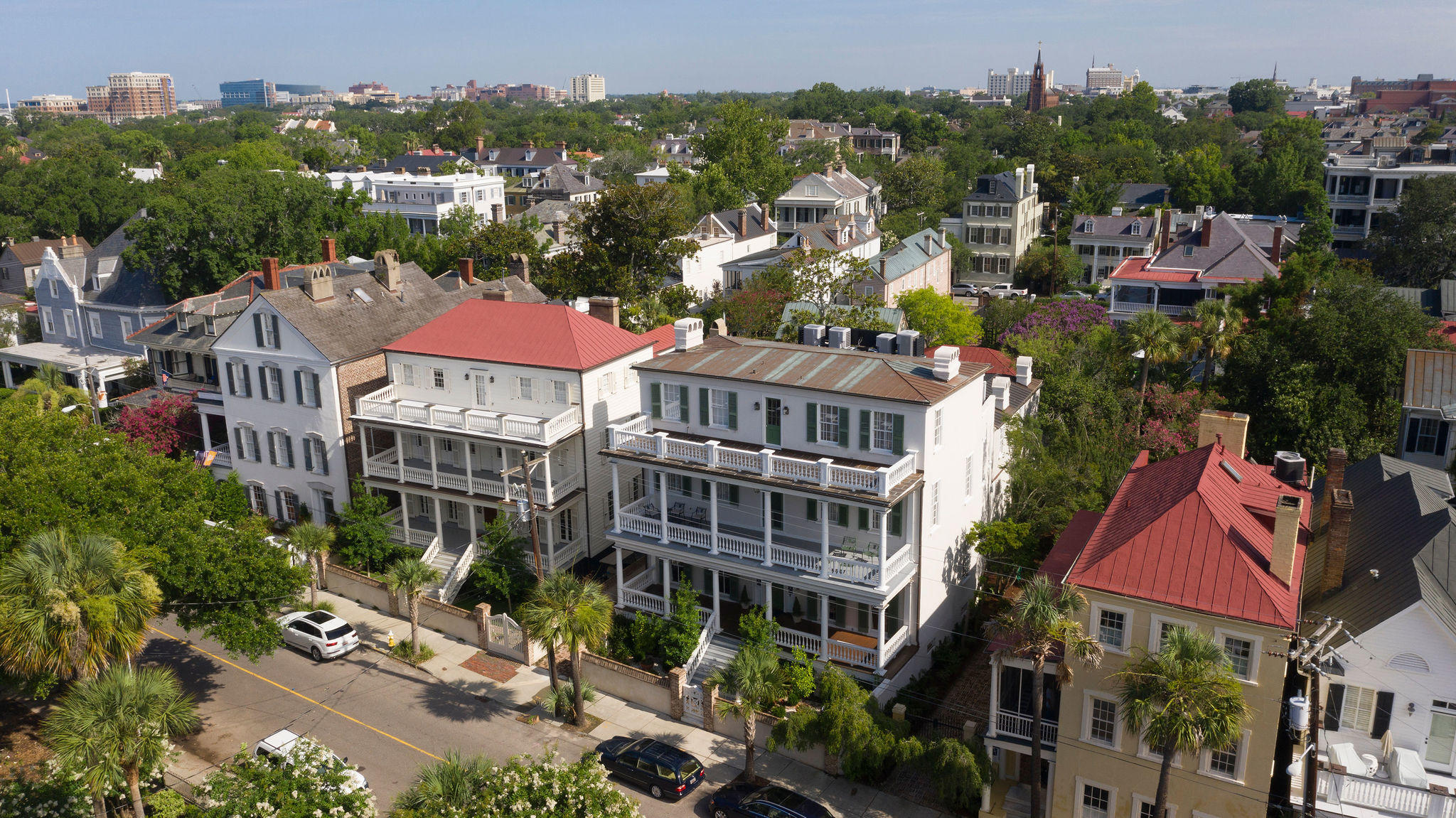 South of Broad Homes For Sale - 44 Battery, Charleston, SC - 50