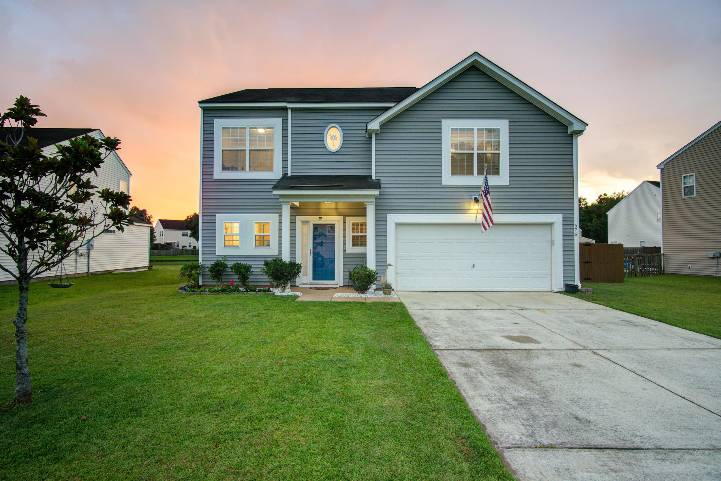 Oakley Pointe Homes For Sale - 576 English Oak, Moncks Corner, SC - 62