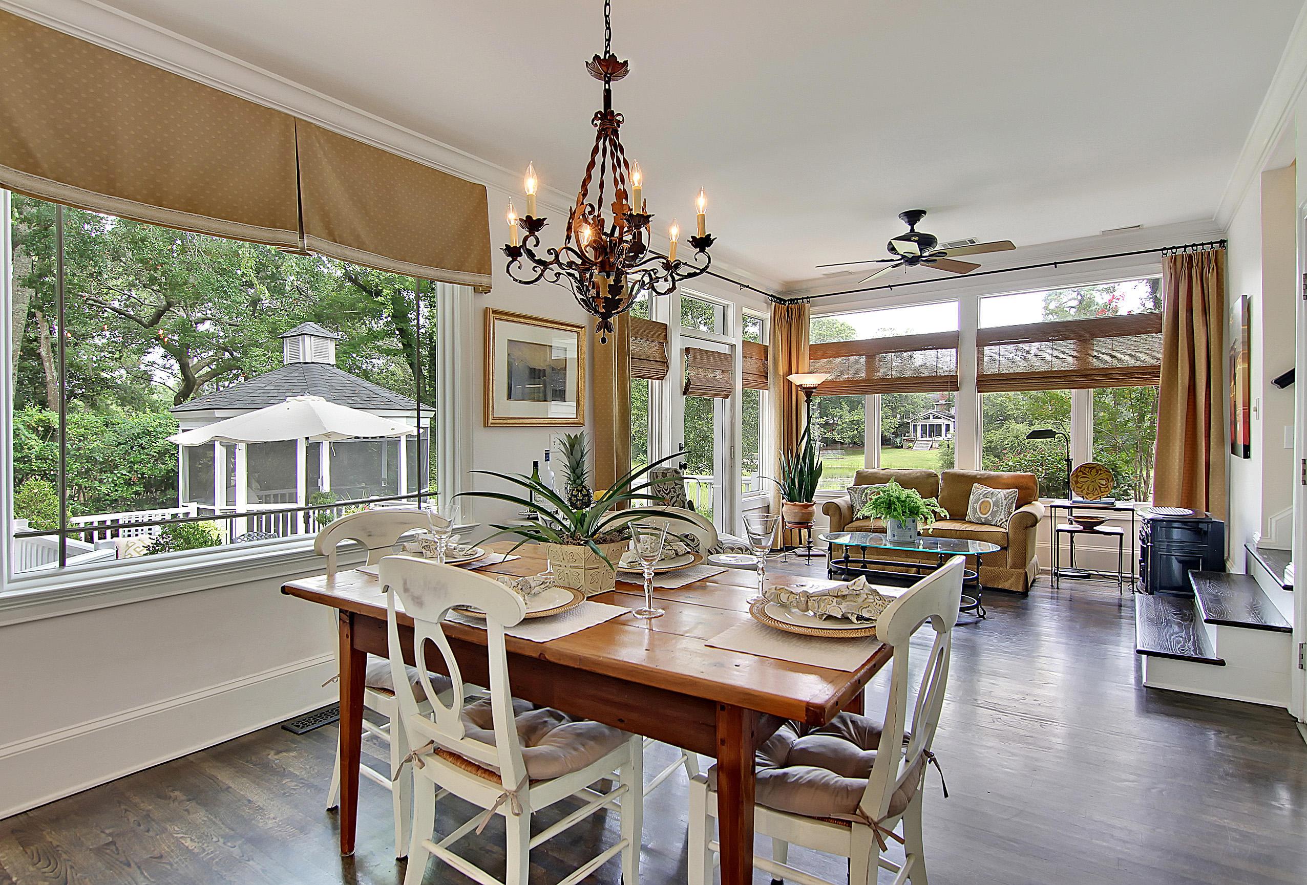 Molasses Creek Homes For Sale - 544 Overseer Retreat, Mount Pleasant, SC - 37