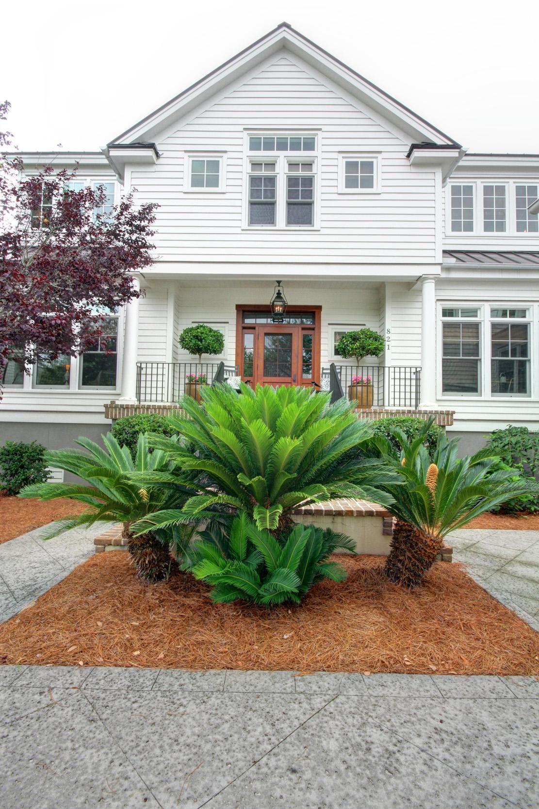 Belle Hall Homes For Sale - 821 Bridgetown Pass, Mount Pleasant, SC - 47