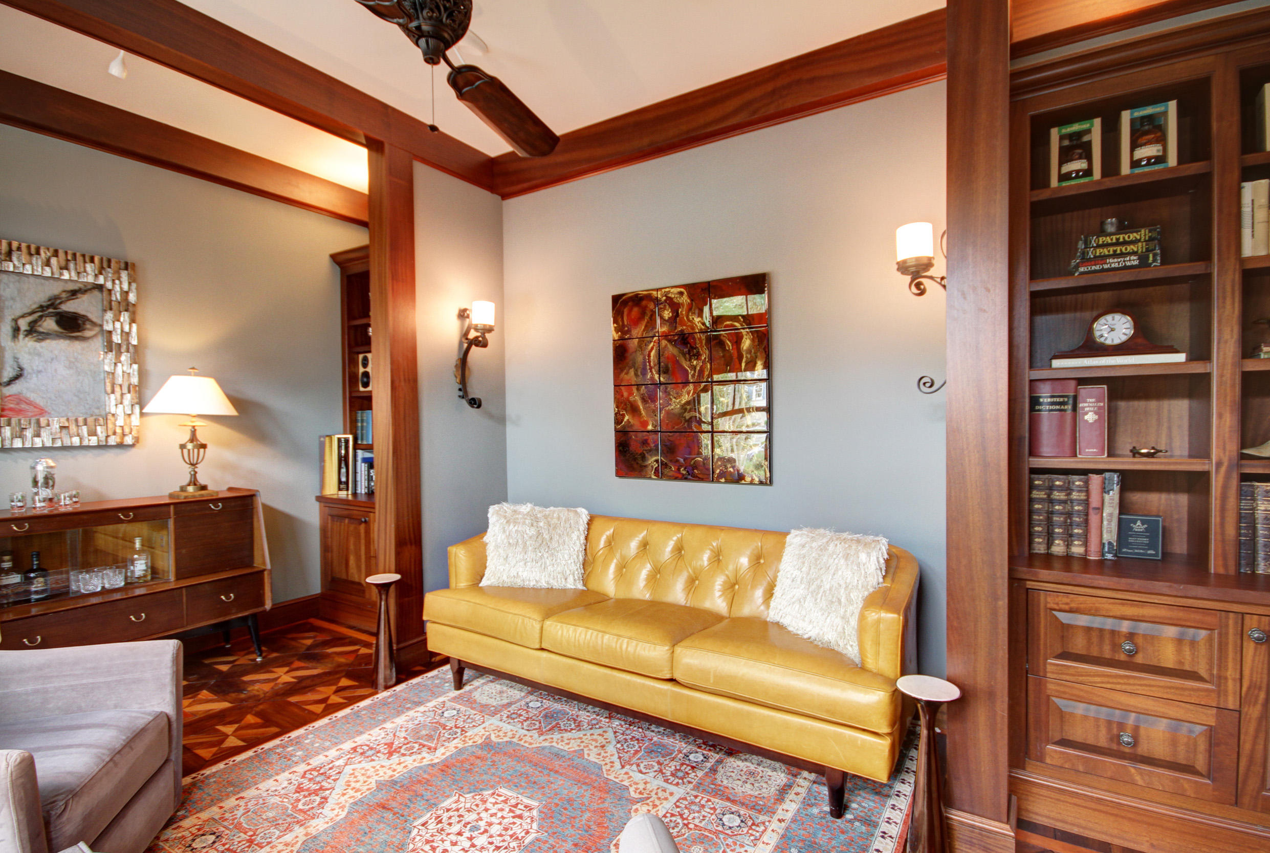 Belle Hall Homes For Sale - 821 Bridgetown Pass, Mount Pleasant, SC - 38