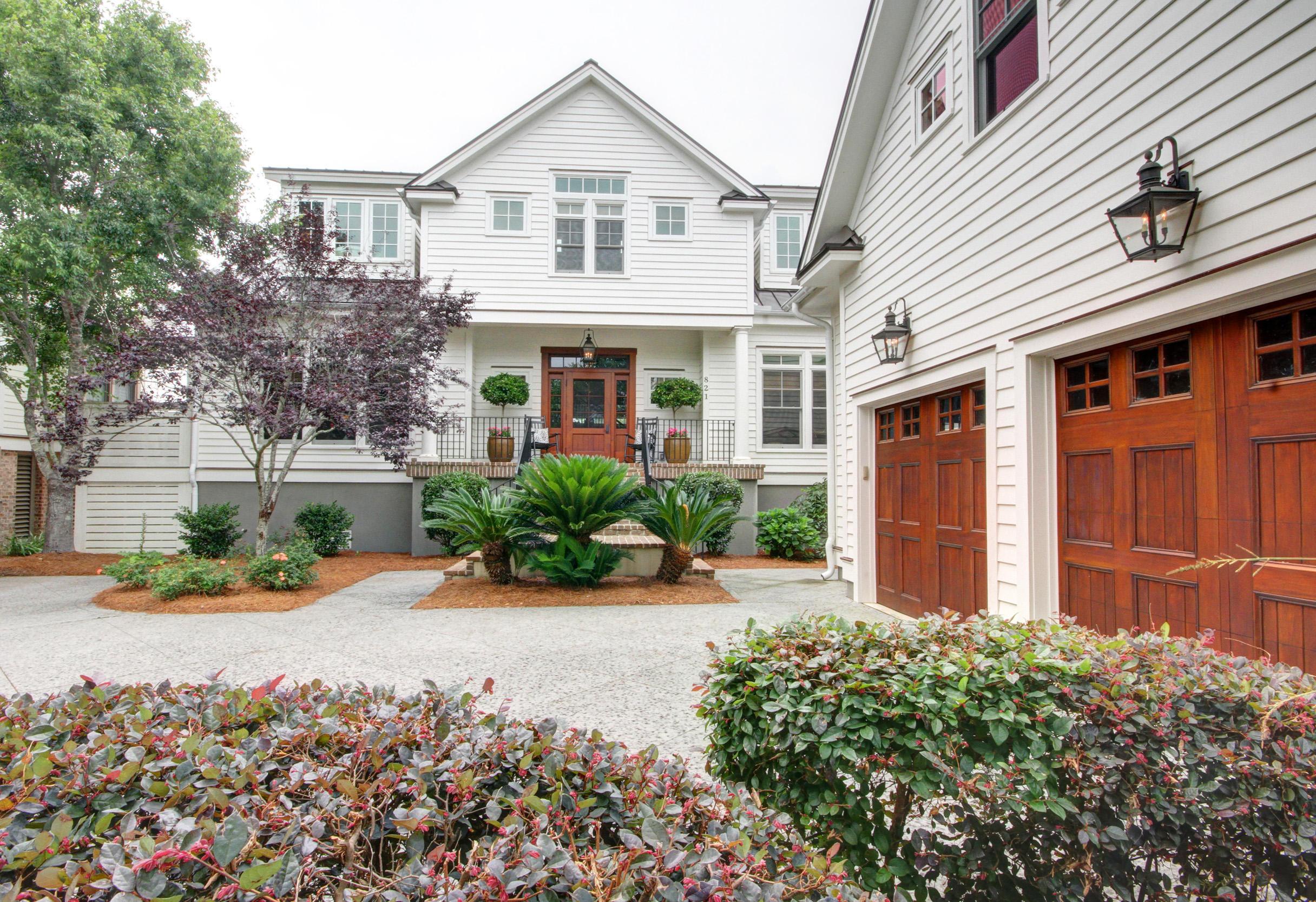 Belle Hall Homes For Sale - 821 Bridgetown Pass, Mount Pleasant, SC - 48
