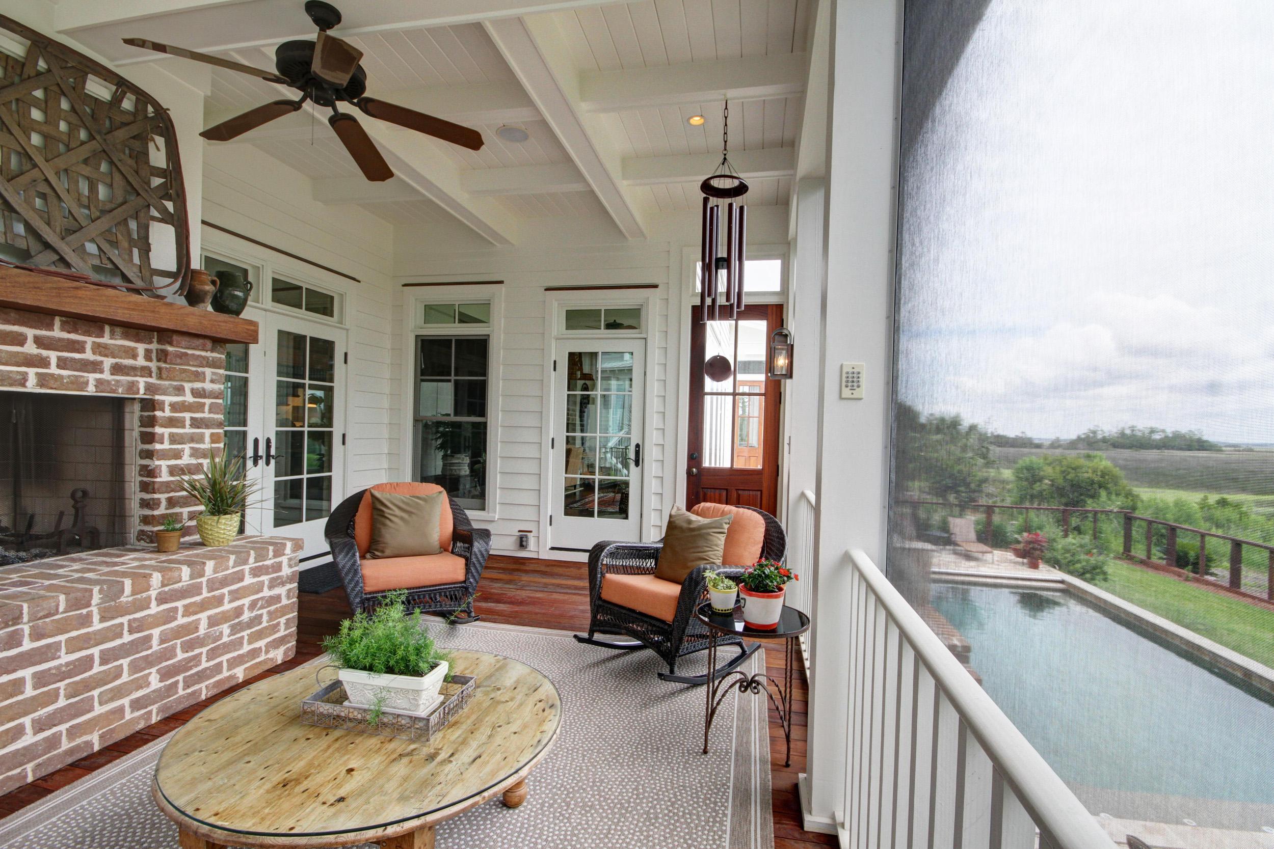 Belle Hall Homes For Sale - 821 Bridgetown Pass, Mount Pleasant, SC - 55
