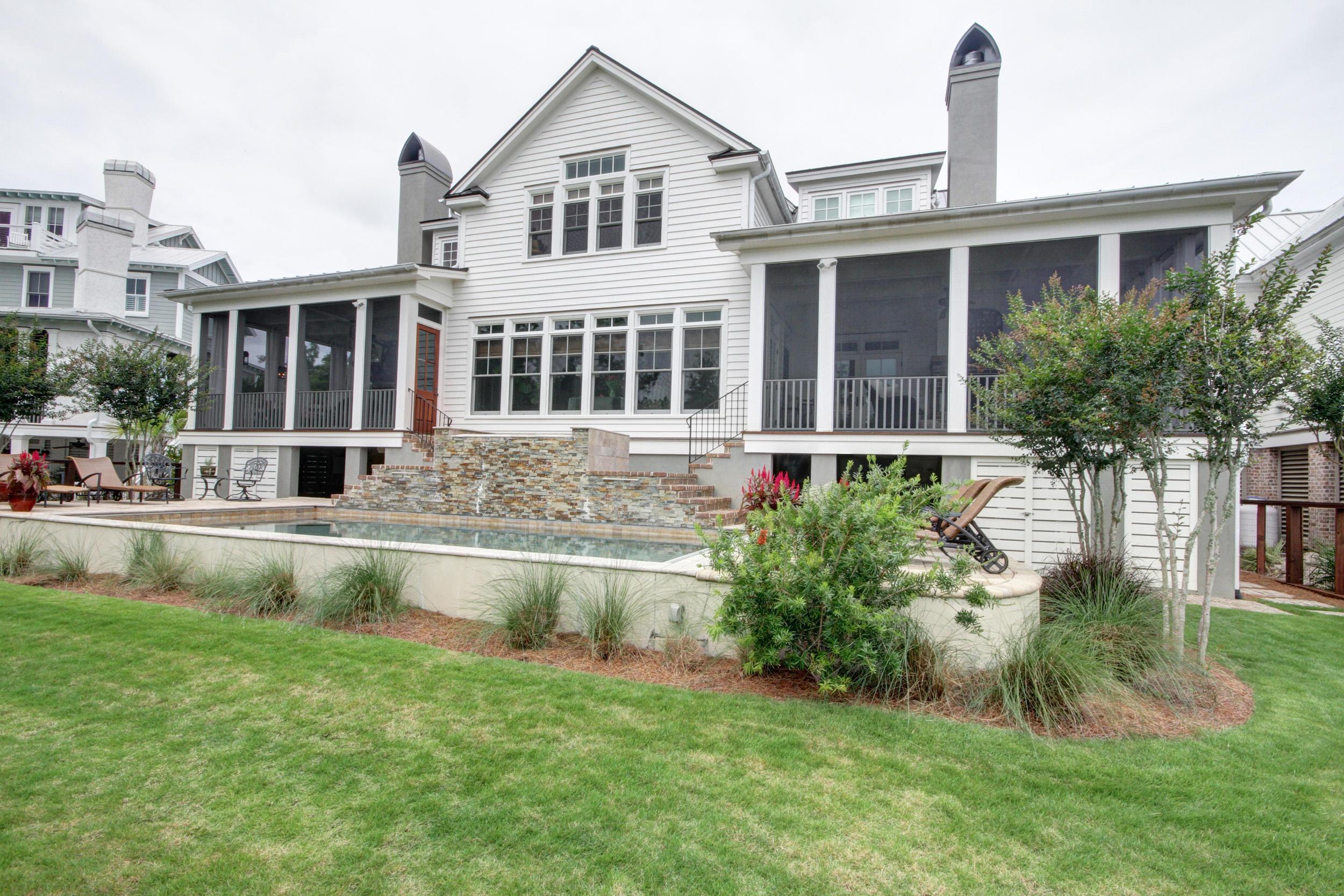 Belle Hall Homes For Sale - 821 Bridgetown Pass, Mount Pleasant, SC - 51