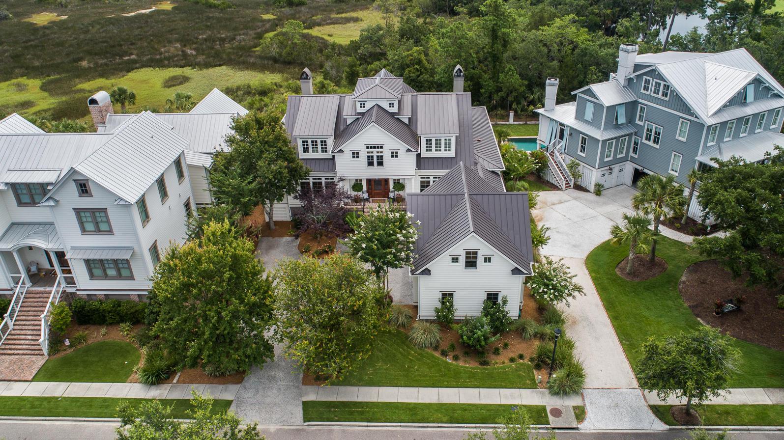 Belle Hall Homes For Sale - 821 Bridgetown Pass, Mount Pleasant, SC - 45