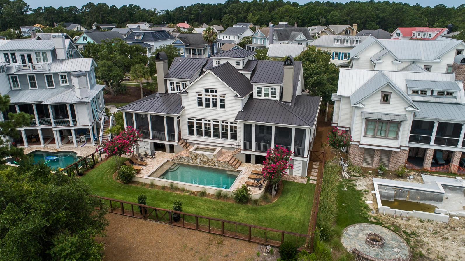 Belle Hall Homes For Sale - 821 Bridgetown Pass, Mount Pleasant, SC - 52