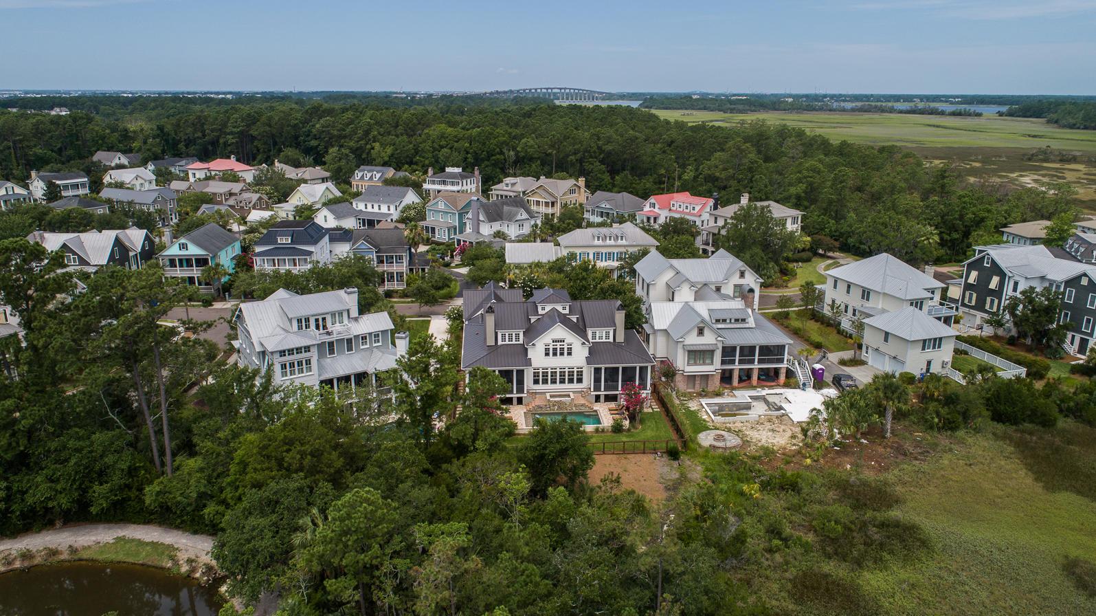 Belle Hall Homes For Sale - 821 Bridgetown Pass, Mount Pleasant, SC - 26
