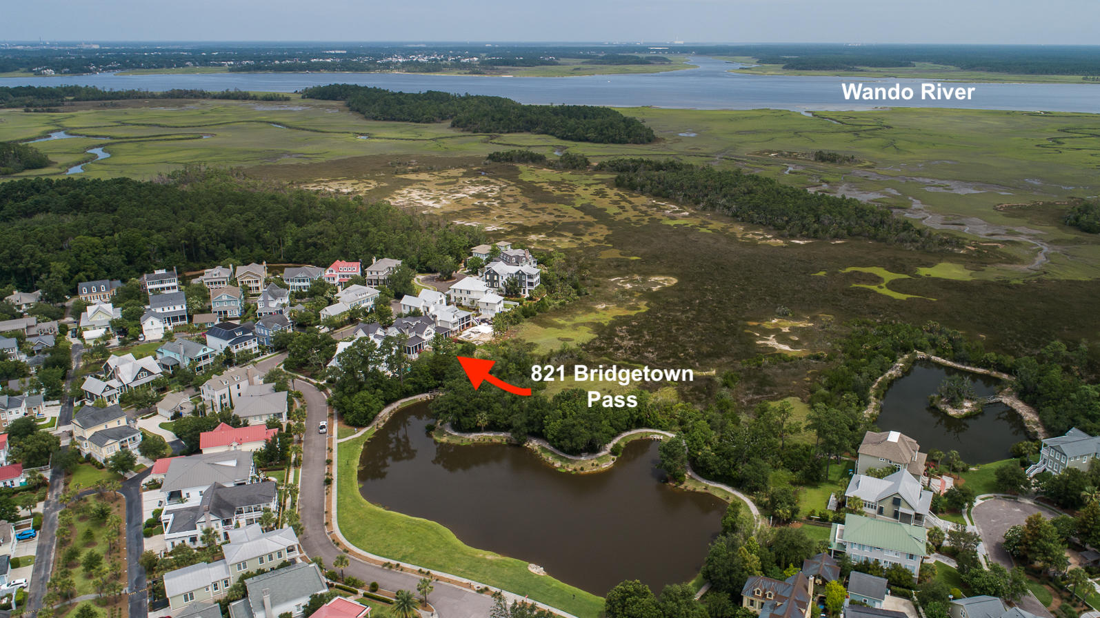 Belle Hall Homes For Sale - 821 Bridgetown Pass, Mount Pleasant, SC - 28