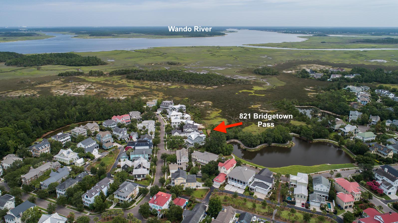 Belle Hall Homes For Sale - 821 Bridgetown Pass, Mount Pleasant, SC - 29