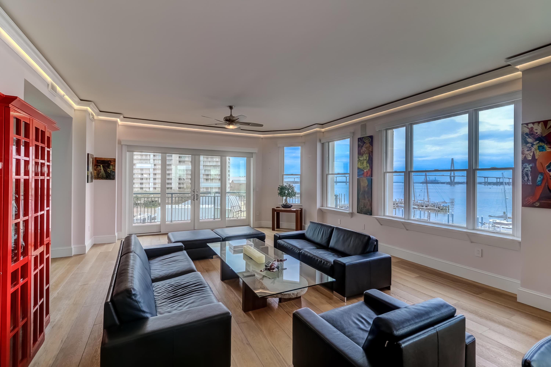 2 Wharfside Street Charleston $3,500,000.00