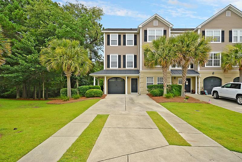 Hamlin Park Homes For Sale - 1438 Hamlin Park, Mount Pleasant, SC - 32