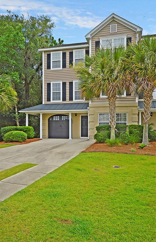 Hamlin Park Homes For Sale - 1438 Hamlin Park, Mount Pleasant, SC - 34