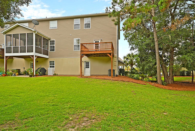 Hamlin Park Homes For Sale - 1438 Hamlin Park, Mount Pleasant, SC - 17