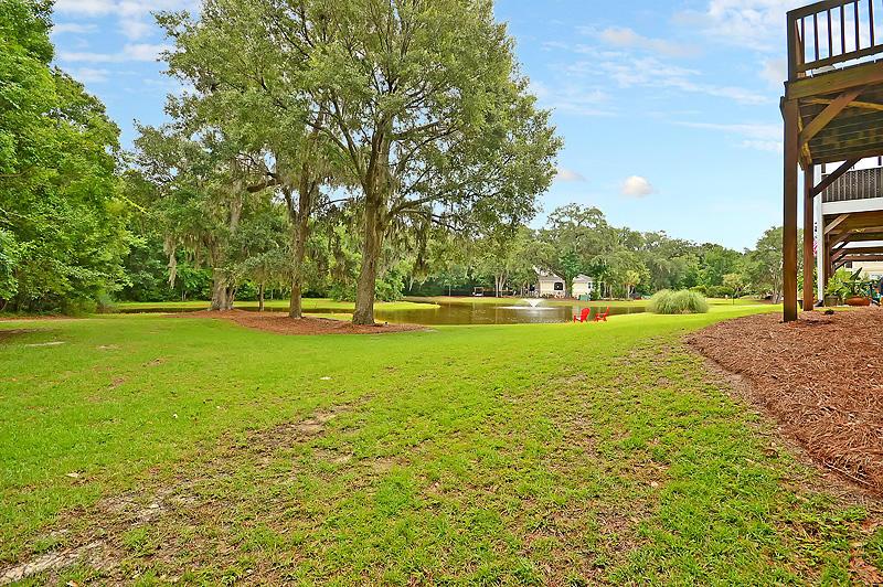 Hamlin Park Homes For Sale - 1438 Hamlin Park, Mount Pleasant, SC - 13
