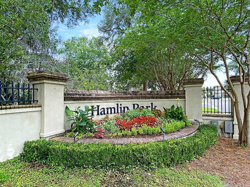 Hamlin Park Homes For Sale - 1438 Hamlin Park, Mount Pleasant, SC - 10