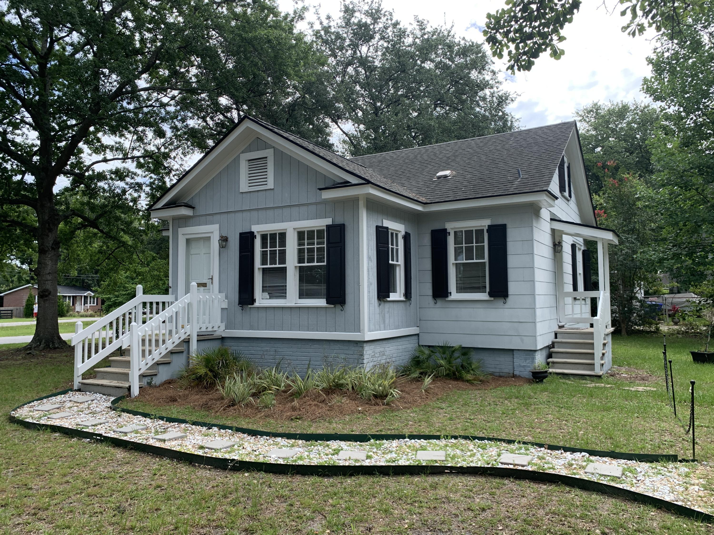 Charleston Address - MLS Number: 20018827