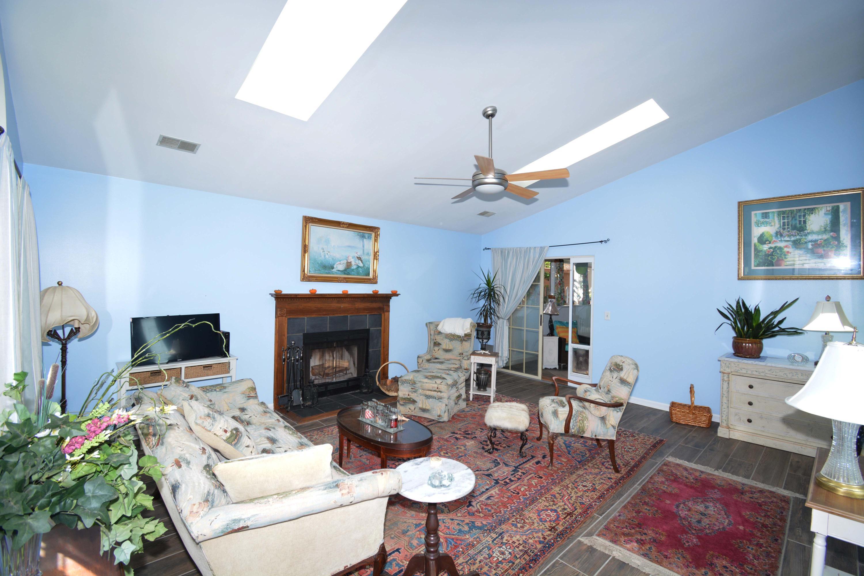 Chelsea Park Homes For Sale - 1226 Llewellyn, Mount Pleasant, SC - 8