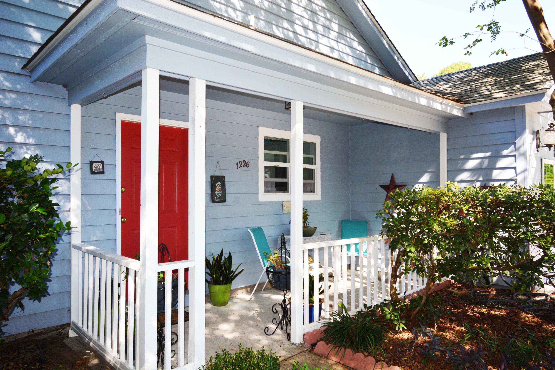 Chelsea Park Homes For Sale - 1226 Llewellyn, Mount Pleasant, SC - 3