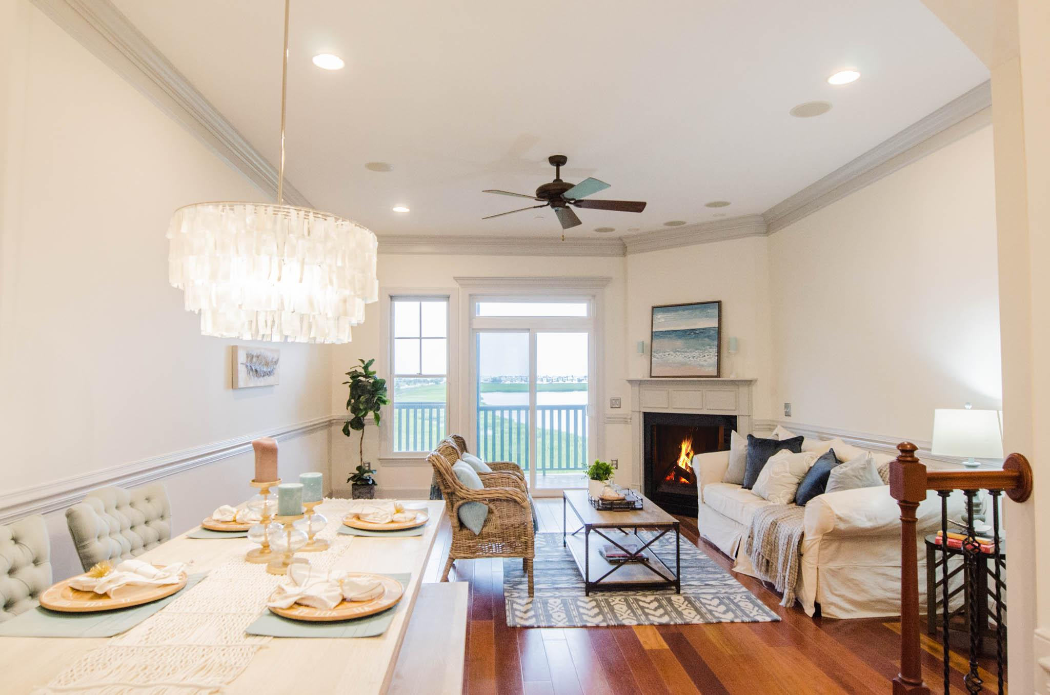 Sawyer's Landing Homes For Sale - 969 Cove Bay, Mount Pleasant, SC - 40