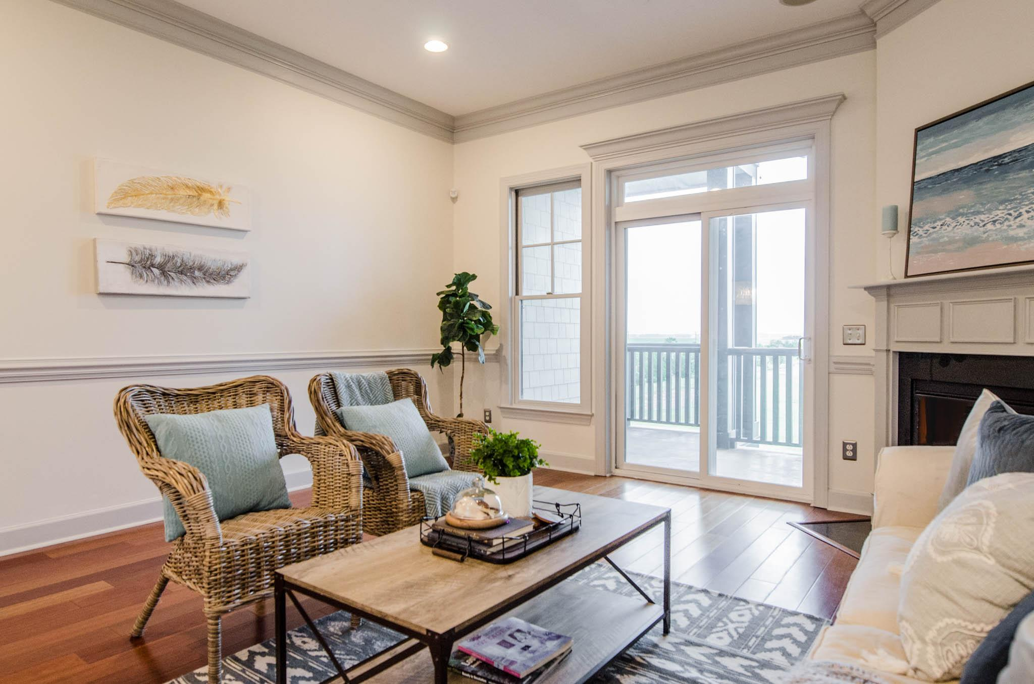 Sawyer's Landing Homes For Sale - 969 Cove Bay, Mount Pleasant, SC - 37