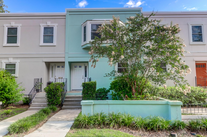 Proprietors Row Homes For Sale - 852 Colony, Charleston, SC - 23