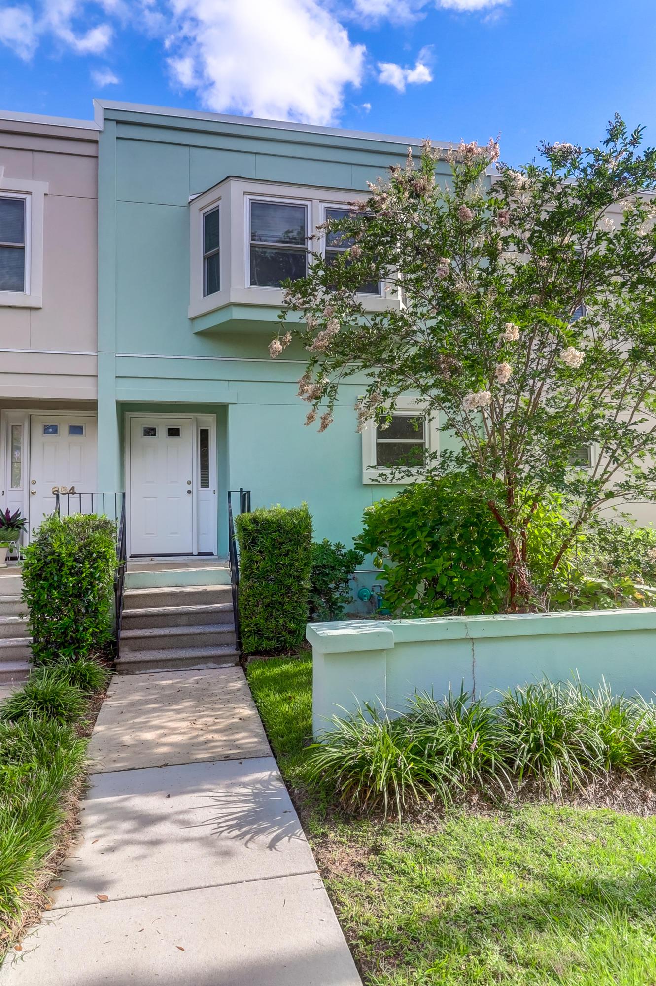 Proprietors Row Homes For Sale - 852 Colony, Charleston, SC - 22
