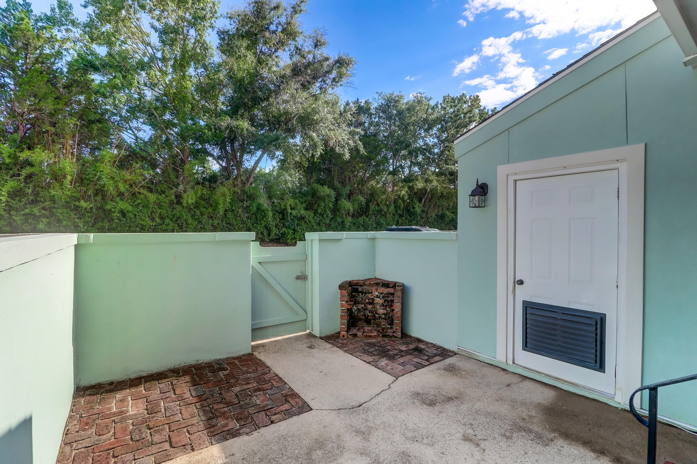 Proprietors Row Homes For Sale - 852 Colony, Charleston, SC - 4