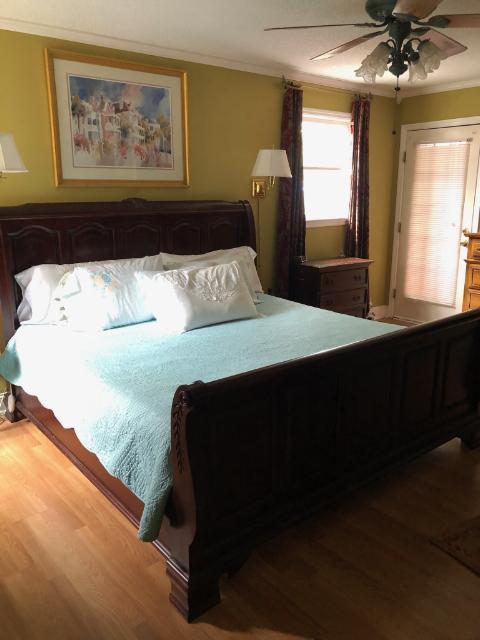 Moreland Homes For Sale - 718 Parish, Charleston, SC - 5
