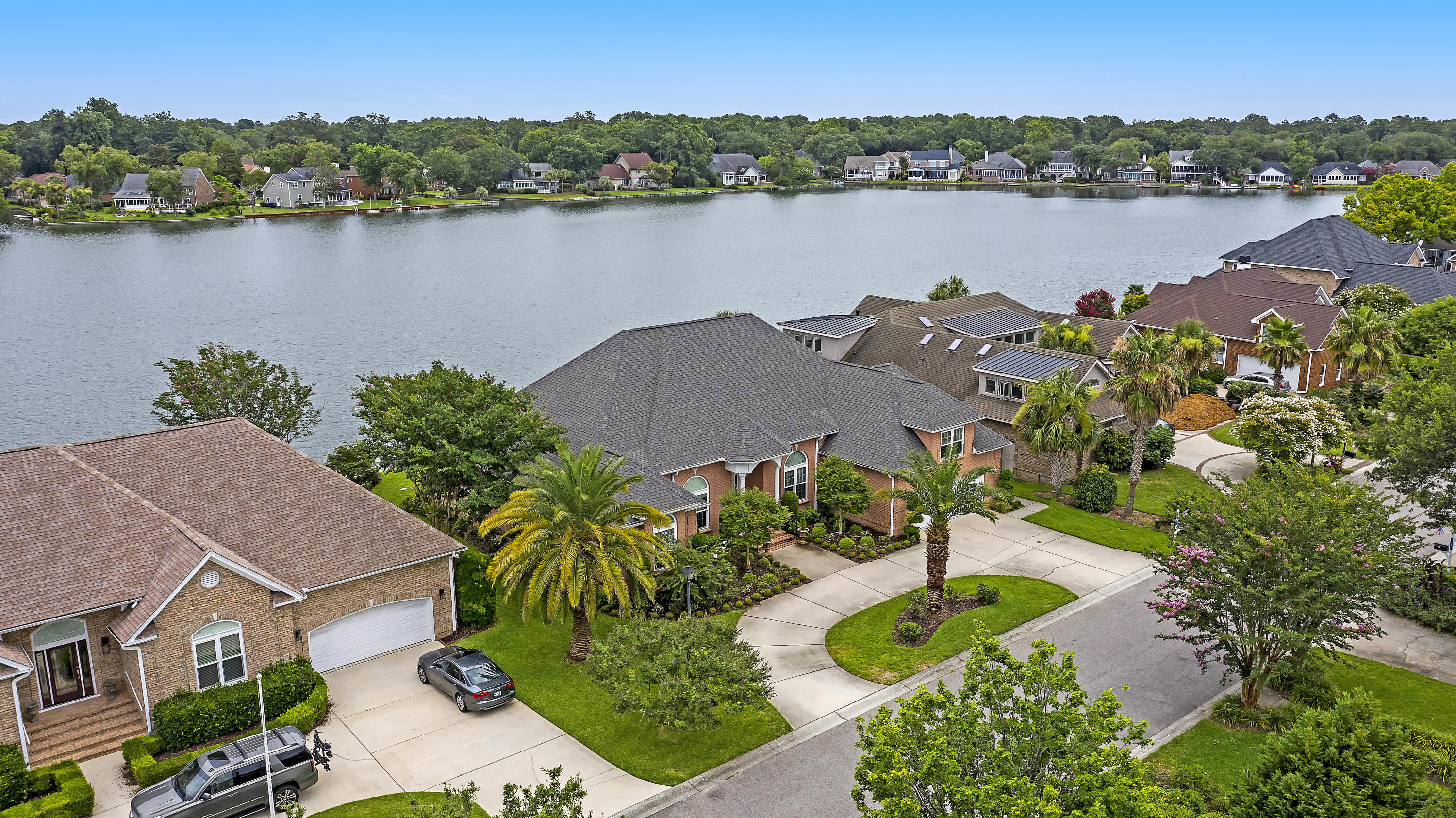 Hidden Lakes Homes For Sale - 1202 Waterfront, Mount Pleasant, SC - 44