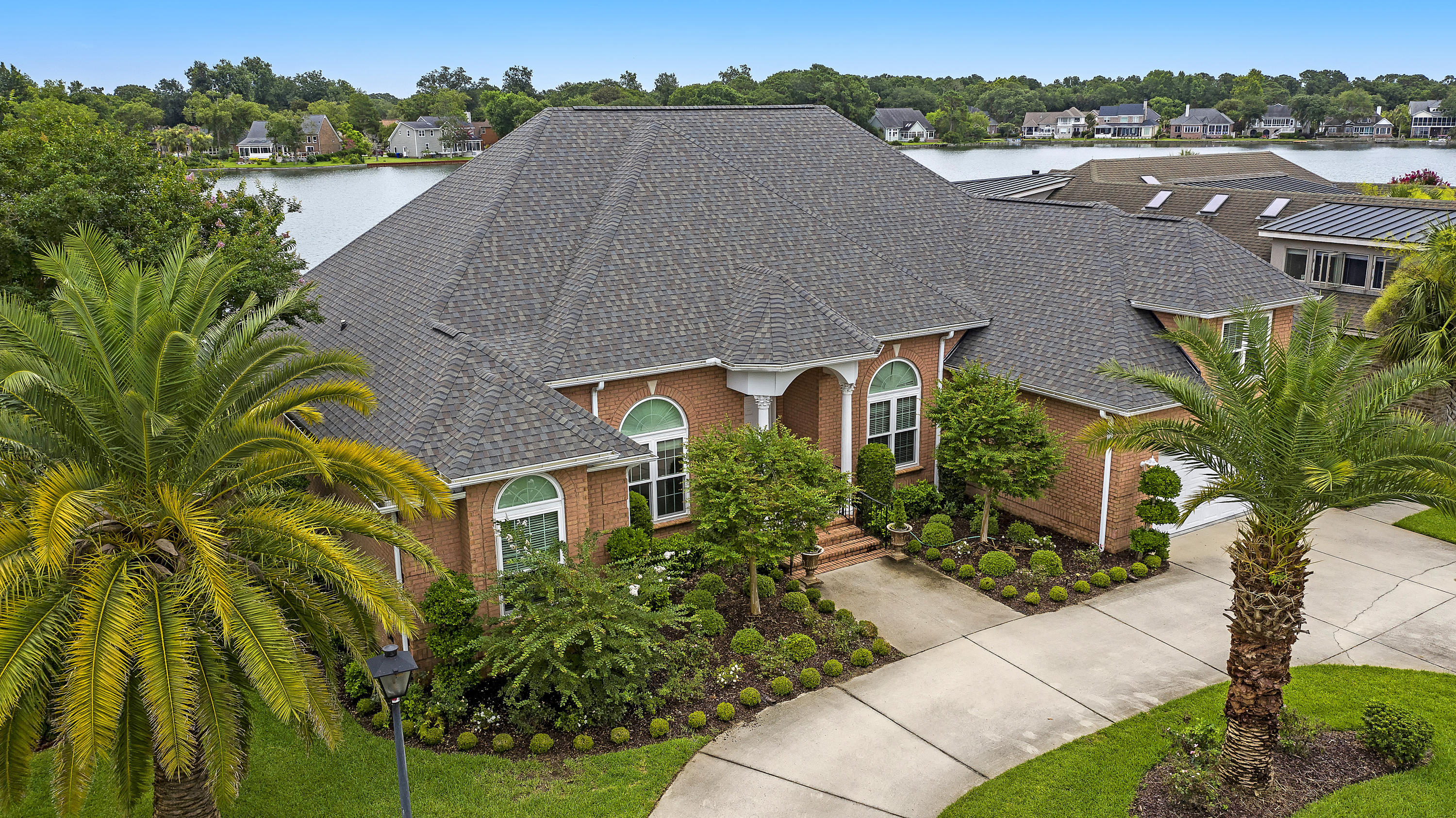 Hidden Lakes Homes For Sale - 1202 Waterfront, Mount Pleasant, SC - 45
