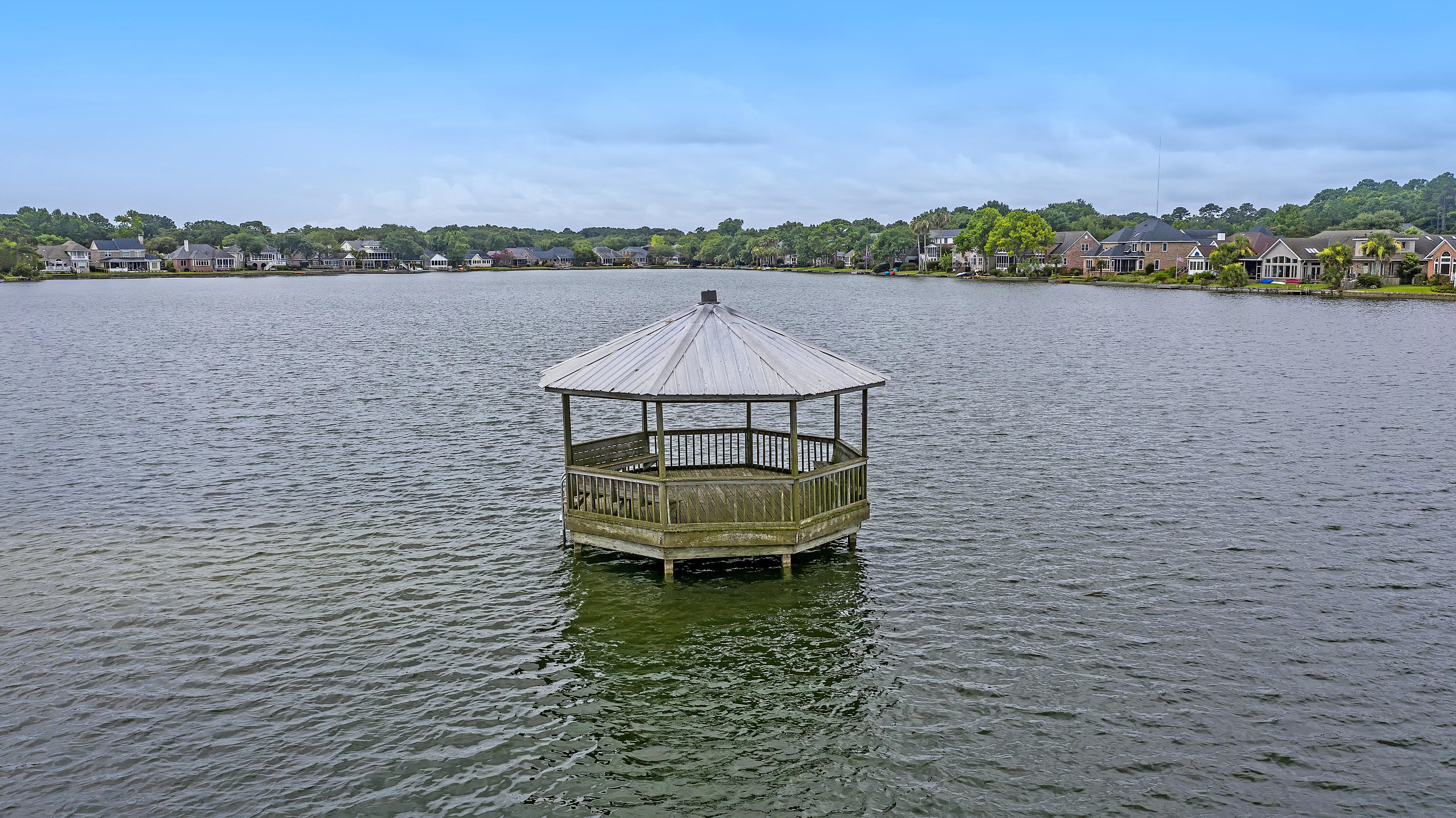 Hidden Lakes Homes For Sale - 1202 Waterfront, Mount Pleasant, SC - 35