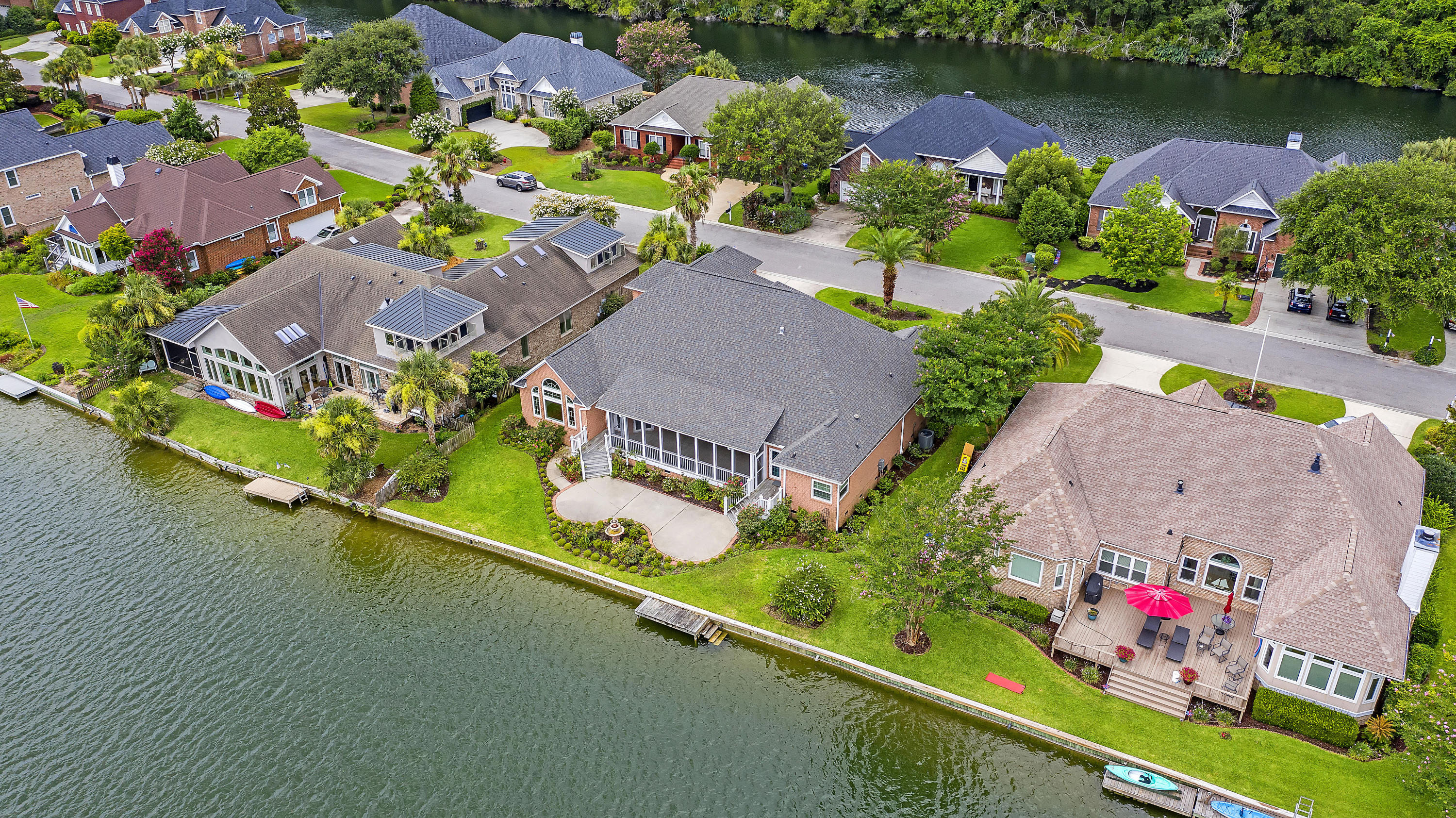 Hidden Lakes Homes For Sale - 1202 Waterfront, Mount Pleasant, SC - 33