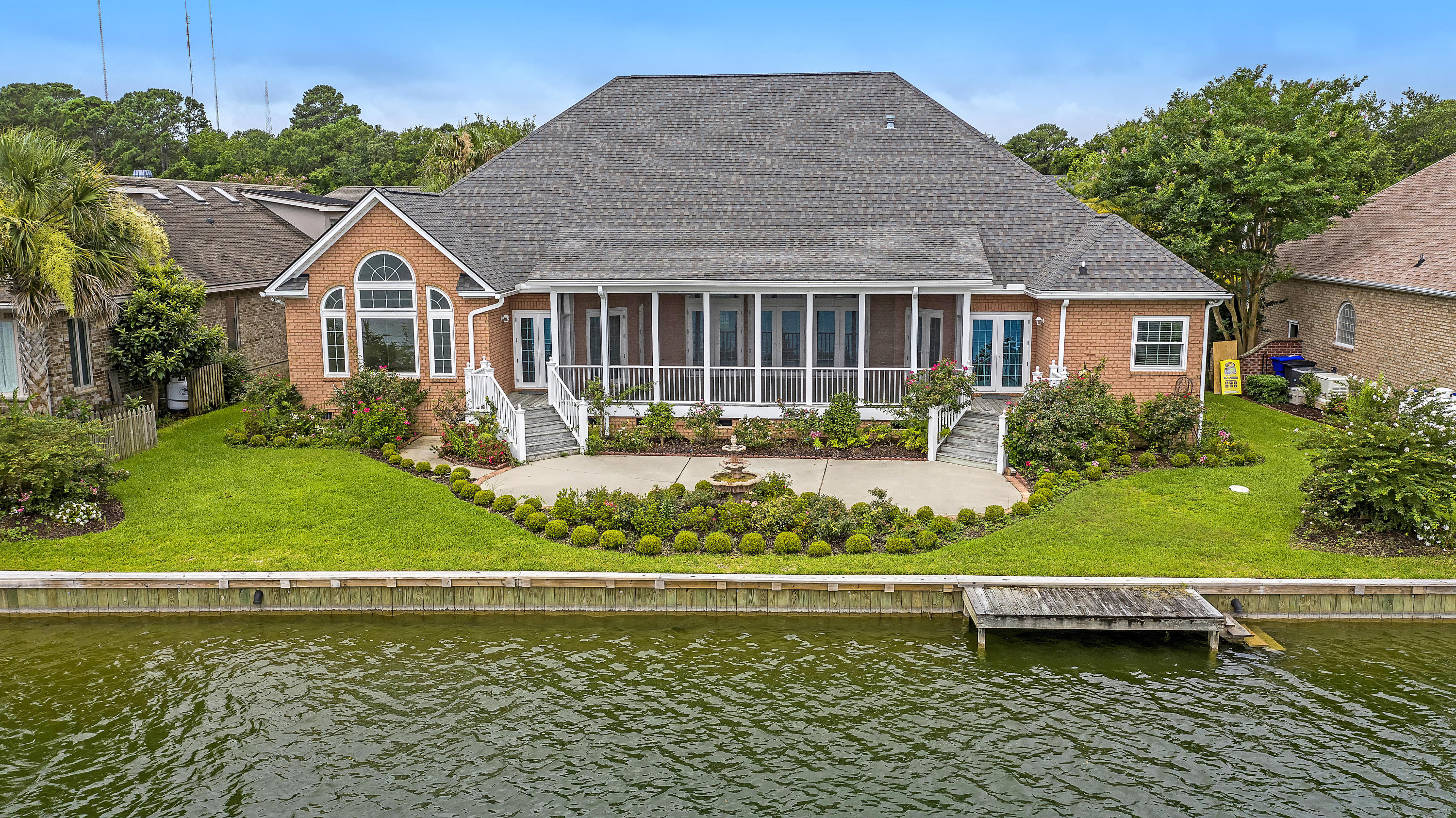 Hidden Lakes Homes For Sale - 1202 Waterfront, Mount Pleasant, SC - 26