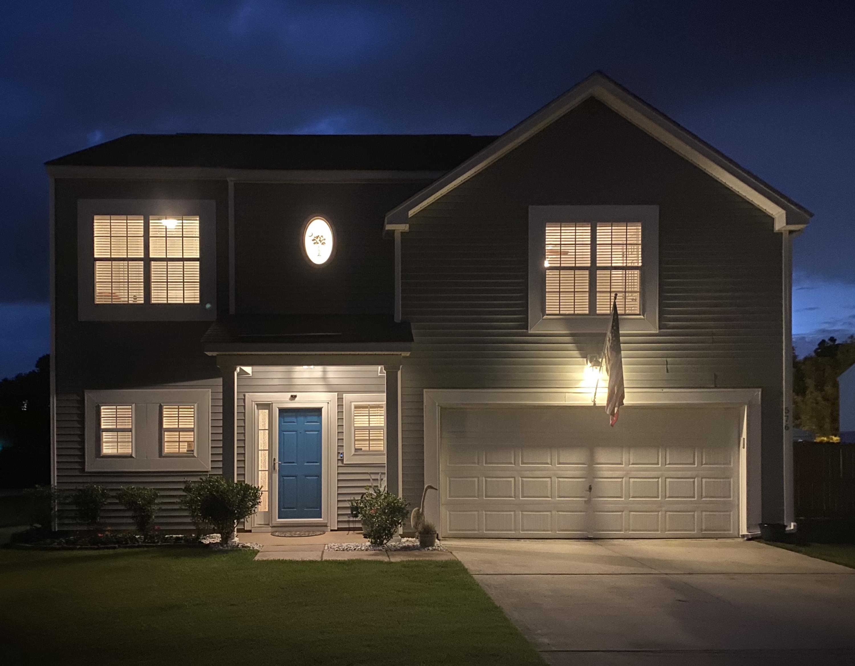 Oakley Pointe Homes For Sale - 576 English Oak, Moncks Corner, SC - 9