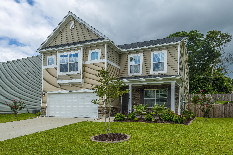 Sunnyfield Homes For Sale - 204 Medford, Summerville, SC - 24