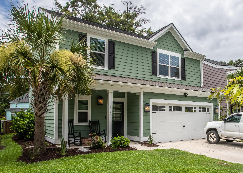 Pemberton Farms Homes For Sale - 1135 Pemberton Farms, Charleston, SC - 15