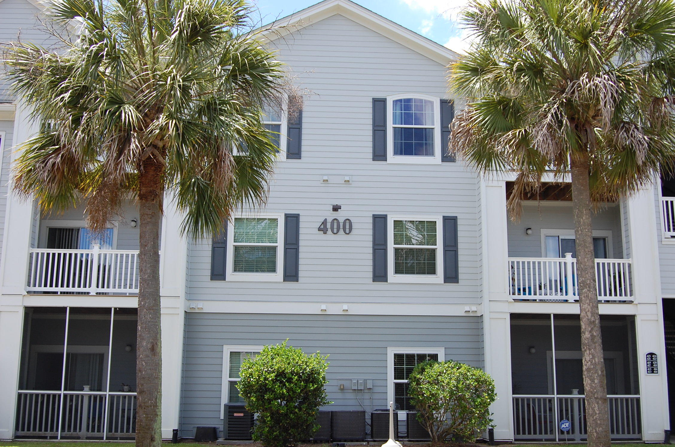Charleston Address - MLS Number: 20018795