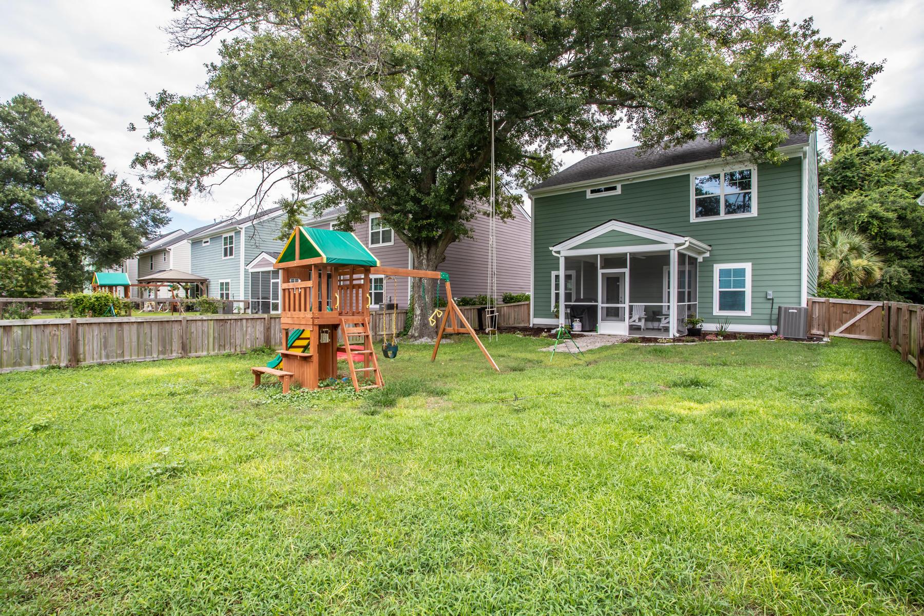 Pemberton Farms Homes For Sale - 1135 Pemberton Farms, Charleston, SC - 29