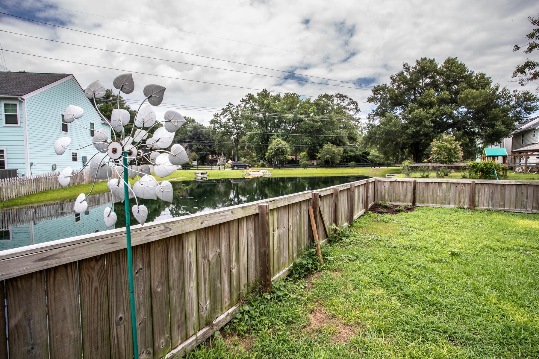 Pemberton Farms Homes For Sale - 1135 Pemberton Farms, Charleston, SC - 30