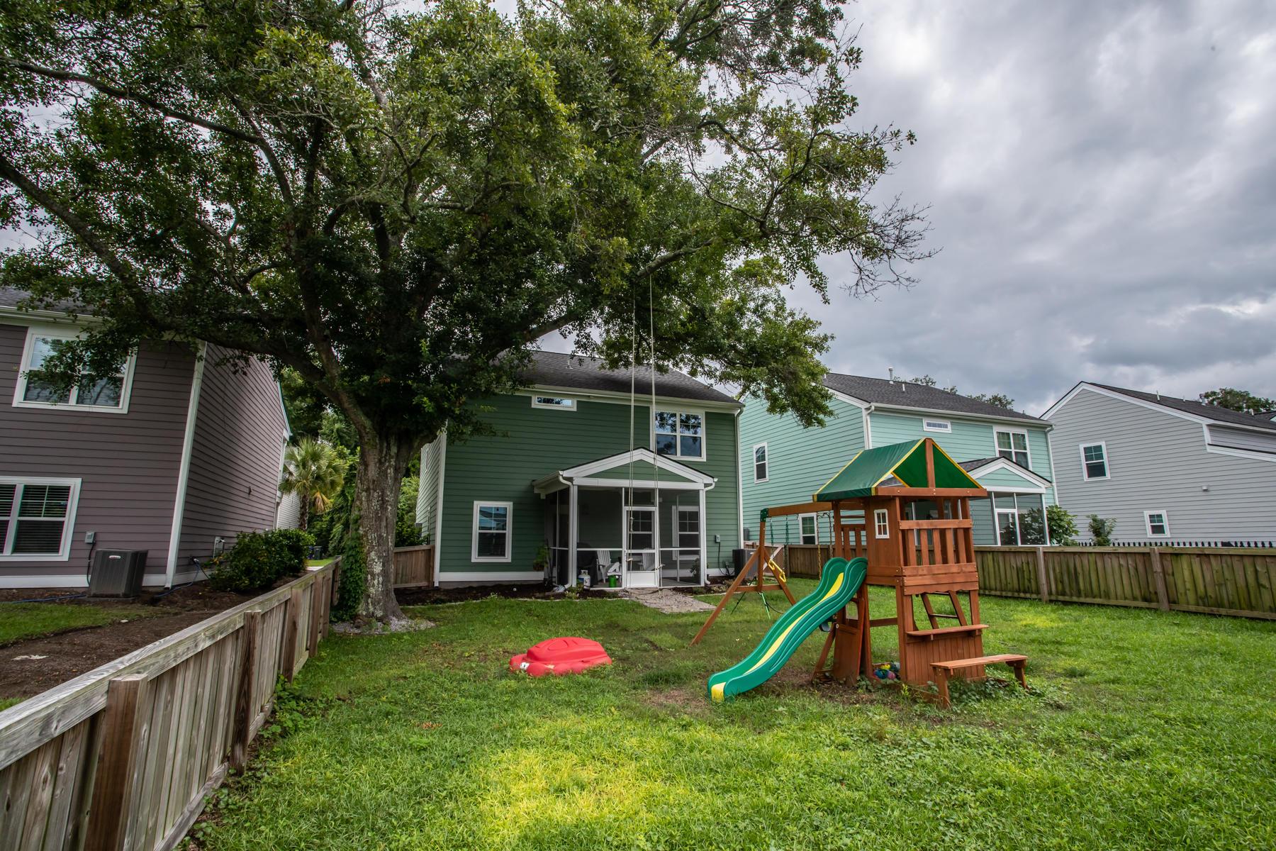 Pemberton Farms Homes For Sale - 1135 Pemberton Farms, Charleston, SC - 10